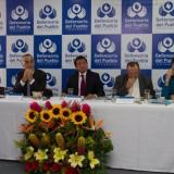 COLOMBIA: En el Día de los Derechos Humanos, La Defensoría presenta protocolo para la desvinculación de menores de edad en el conflicto armado