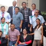 ECUADOR: La Defensoría del Pueblo aporta en la construcción de estrategias para la protección integral de víctimas de trata de personas en la región Andina