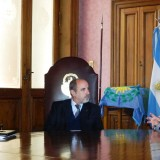 PROVINCIA DE BUENOS AIRES: Las Defensorías sudamericanas trabajarán con la Universidad de La Plata