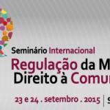 SAO PAULO, 2015 – Federación Iberoamericana de Ombudsman participa de seminario  en Brasil sobre Regulación de los Medios de Comunicación y Derecho a la Comunicación