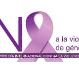 25 Nov Día Internacional de la Eliminación de la Violencia contra la Mujer