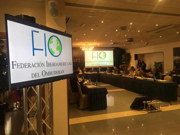 Imágenes y testimonios de la XXIII asamblea de la FIO en Andorra