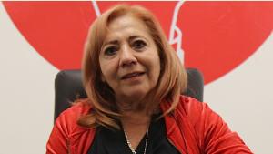CNDH, María del Rosario Piedra Ibarra