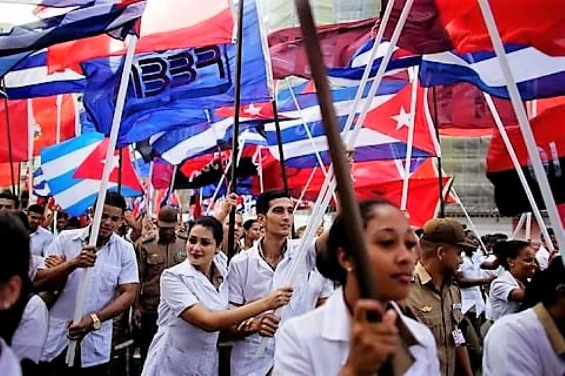 Ombudsman exigen al gobierno cubano terminar con la represión